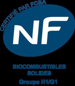 NF Bois de chauffage